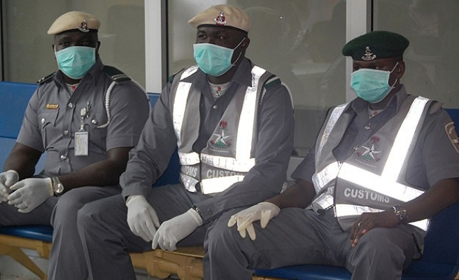 Liberia's Supreme Court suspends election campaign over Ebola