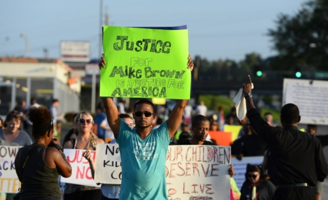 Police officer resigns, another is fired after Ferguson incidents