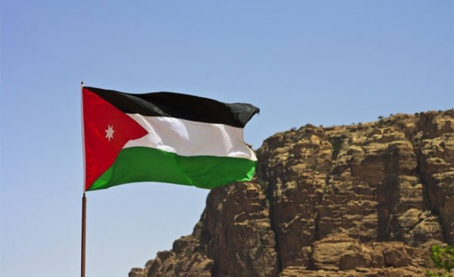 Jordan arrests deputy Brotherhood leader over UAE remarks