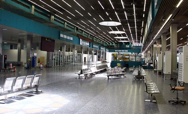 Libya closes eastern lifeline airport for security reasons