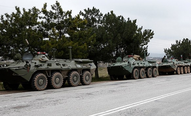Ukraine, Russia agree peace moves but fighting rages on