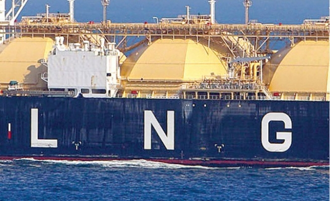 Hawaii, US territories to import Liquefied Natural Gas