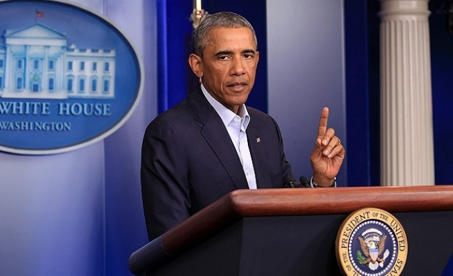 Obama to ISIL: America does not forget