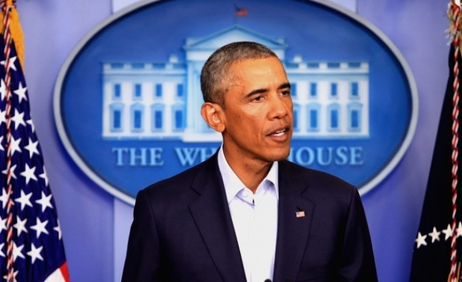 Obama: Americans expect us to focus on their ambitions