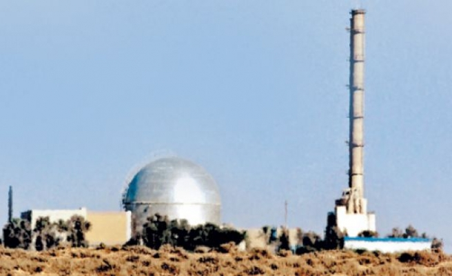 Files show how US agreed to Israel's nuclear program