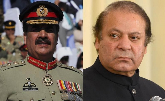 Pakistan appoints army chief ally to head intelligence