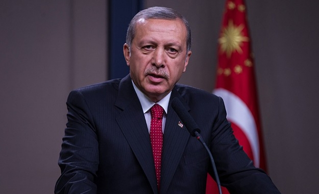 Erdogan says Turkey will fight ISIL, wants Assad out