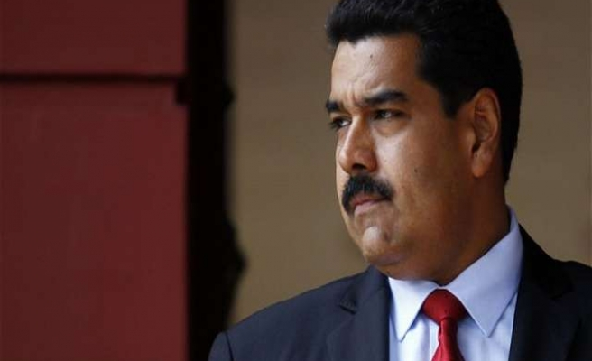 Venezuela opposition names new head to fight Maduro