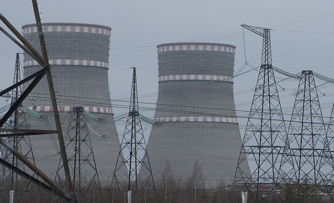 Finland approves Russian construction of nuclear power plant
