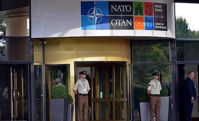 NATO to establish command centers in Eastern Europe