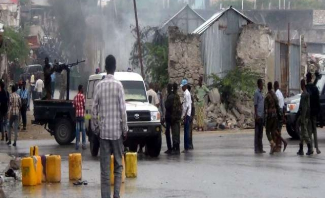 Somalia's Shabaab claims to execute 7 'agents'-UPDATE