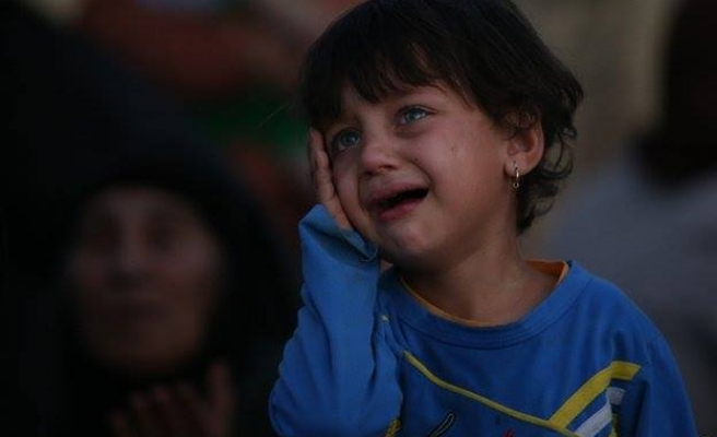 Israeli onslaught leaves 2,000 orphans in Gaza