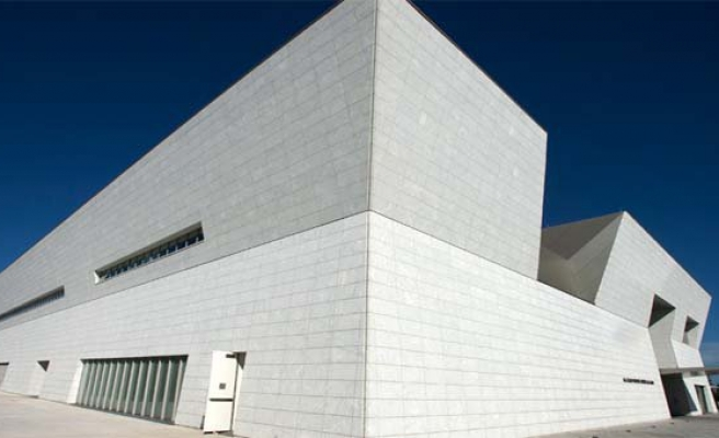 Islamic Arts Museum to open in Toronto