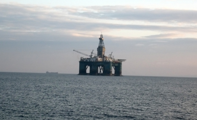 Egypt, Greek Cypriot govt ratify hydrocarbon deal