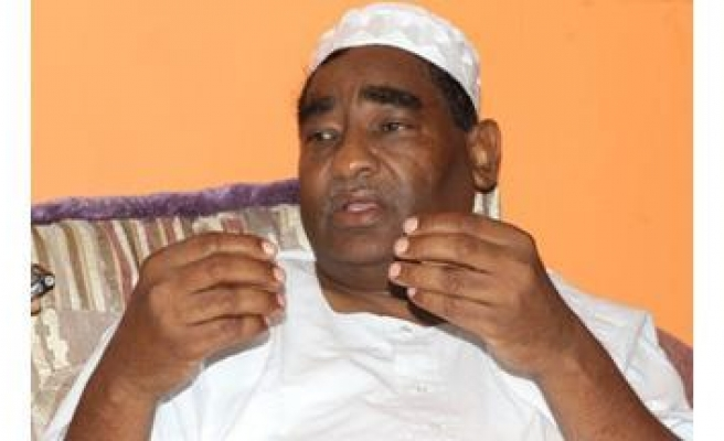 Sudan's opposition Congress Party to boycott elections