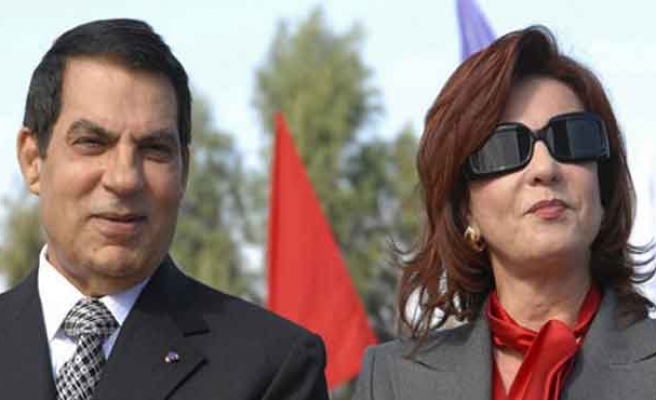 Ben Ali son-in-law returns to Tunisia