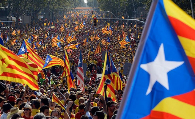 Catalonia leader signs independence referendum decree
