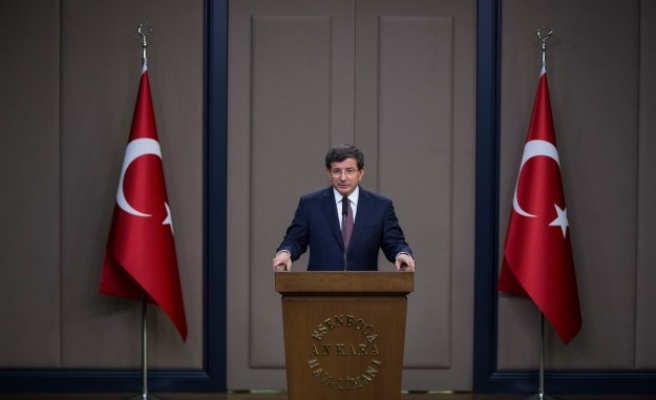 Turkish PM: No time to waste to solve Cyprus issue