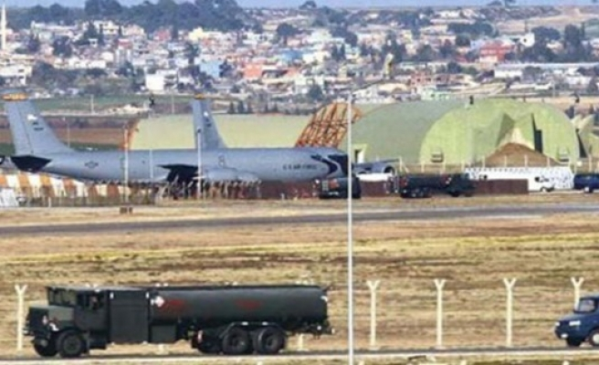 July 15 coup attempt planned in Incirlik Airbase