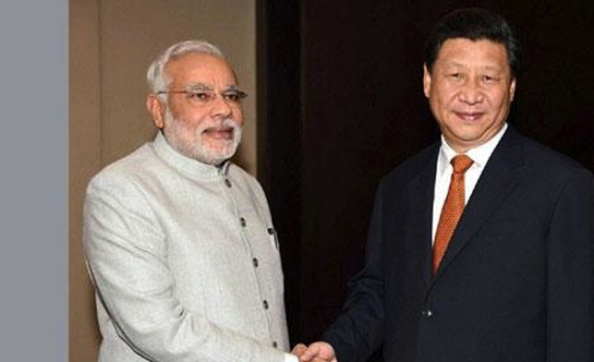 India and China sign historic economic deal