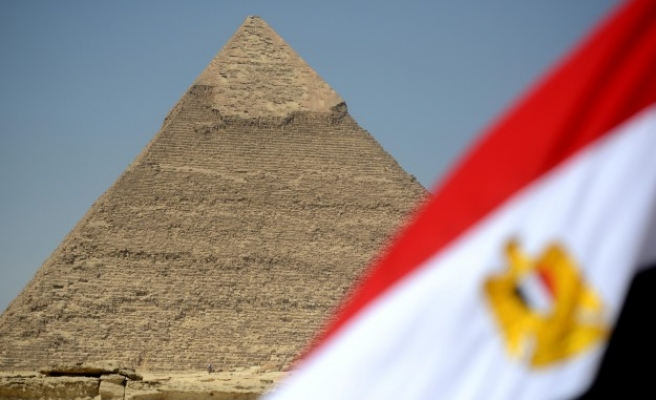 Morsi bloc not part of planned Egypt demos: Salafist group