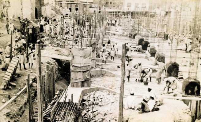 Rare photo archive of Prophet's Mosque to go on auction
