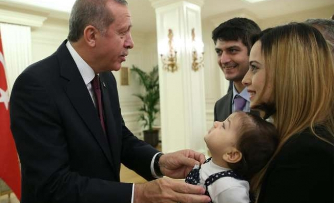 Turkish president says no ransom paid to ISIL for hostages