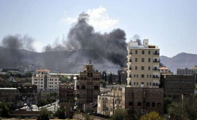 25 Houthis killed in central Yemen ambush