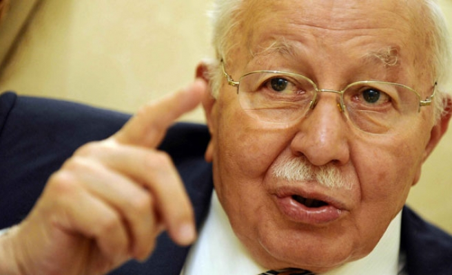 Turkey's late ex-PM Erbakan was target in wiretapping scandal