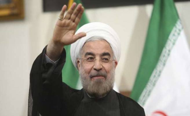 Talks are only solution to nuclear issue, says Iran