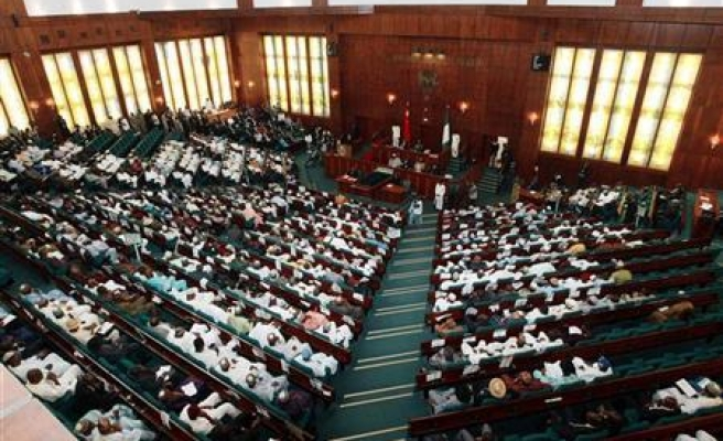 Nigeria MPs poised to block extension of emergency rule