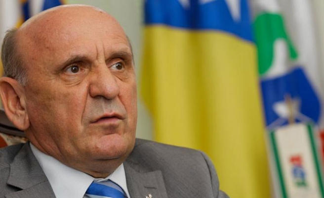 Bosnia mourns loss of popular leader Sulejman Tihic
