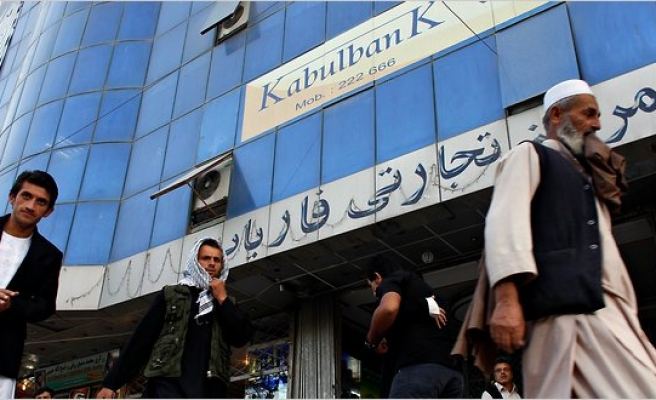 Karzai brother, others owe millions to Kabul Bank