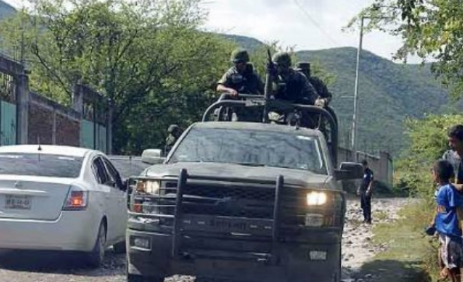 11 bodies found in Mexico after gang fight