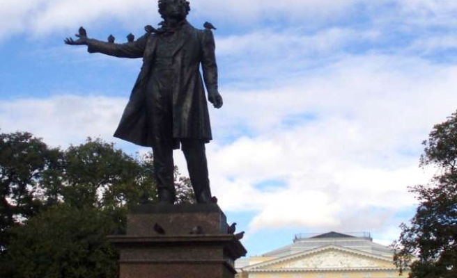 Addis Ababa awaits Pushkin statue from Moscow