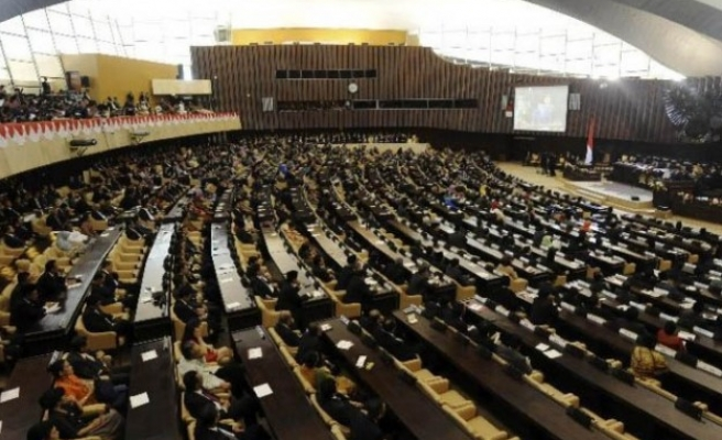 Indonesia parliament likely to curb Widodo's reforms