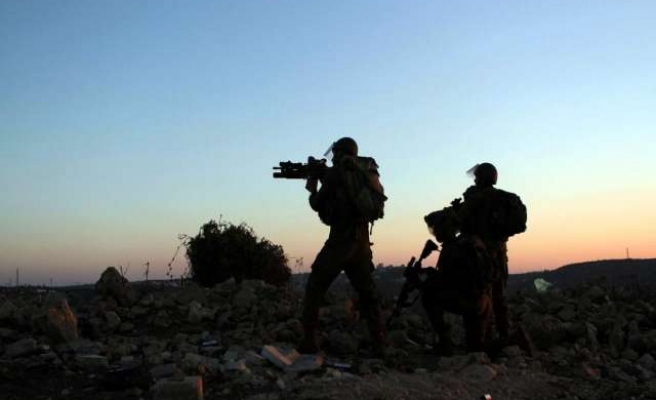 Israel to deploy extra troops in W. Bank following attacks
