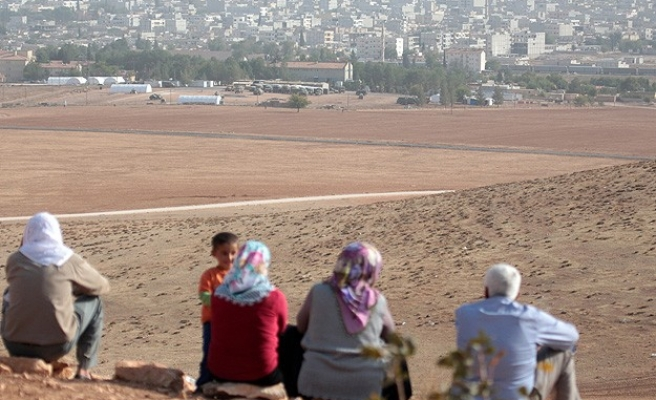 ISIL releases 93 Syrian Kurds - monitor