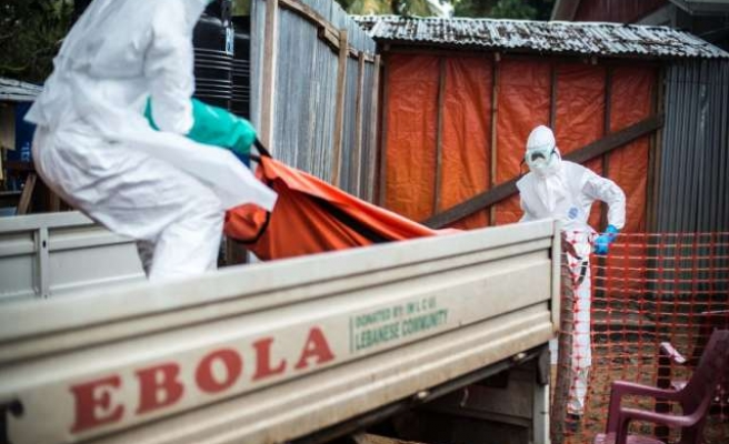 Kenya to send 300 health workers to West Africa to fight Ebola