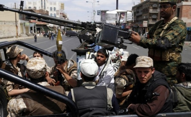 Houthi leader sets 4 conditions to end Yemen crisis