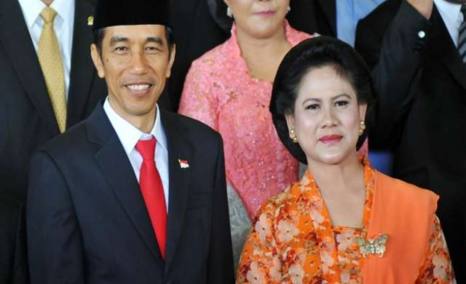 Indonesia's Jokowi to visit Philippines on first tour