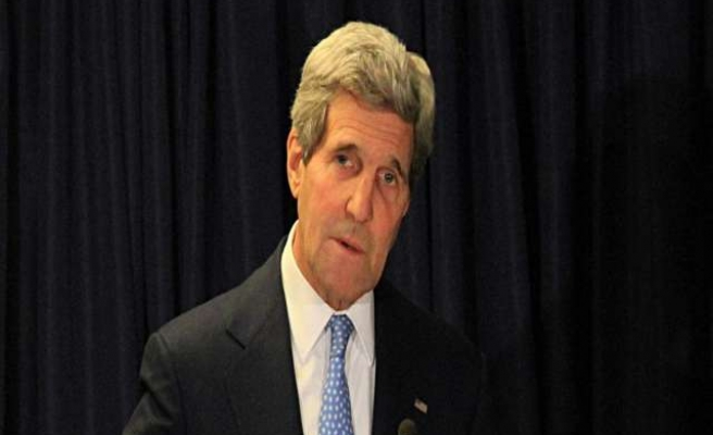 Iran nuclear deal harder after Nov. 24 - Kerry