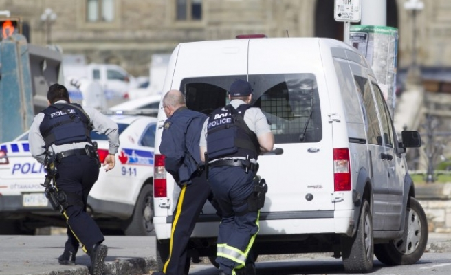 Canadian New Year's Eve shootings days after mass murder