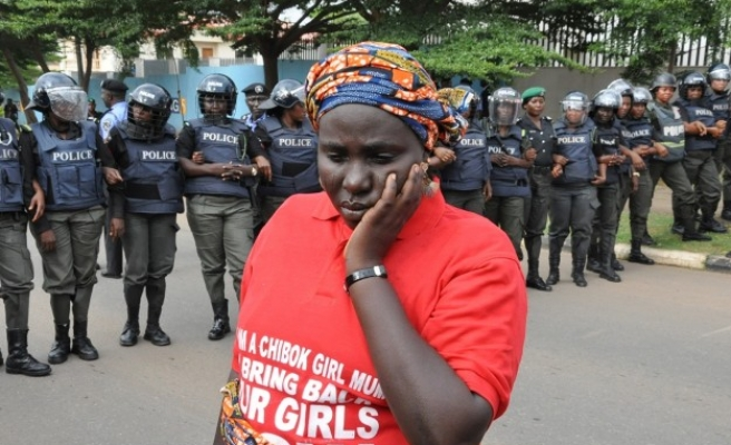 Boko Haram denies Nigeria cease-fire, says abducted girls married off
