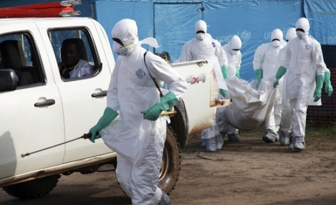 Ebola fears leave nerves on edge in Southeast Asia