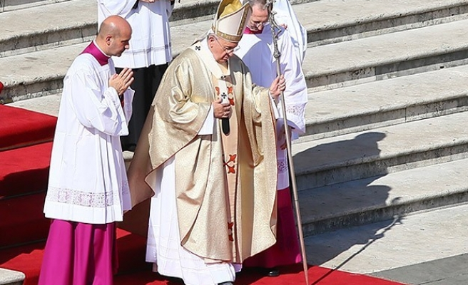 Pope wishes to overcome 'obstacles' during Turkey visit