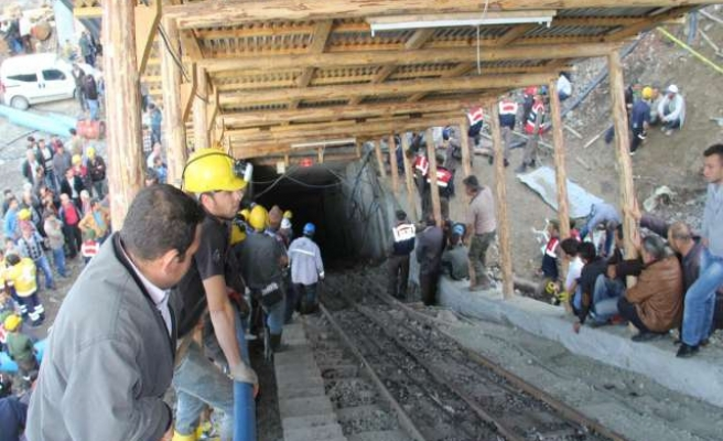 Turkish court rejects Soma mine disaster charges