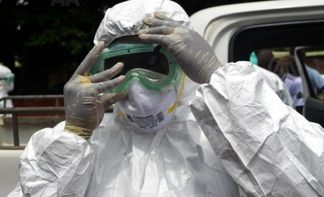 Mali quarantines dozens after Ebola kills second victim