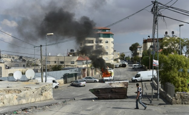 One killed in bomb blast in southern Israel