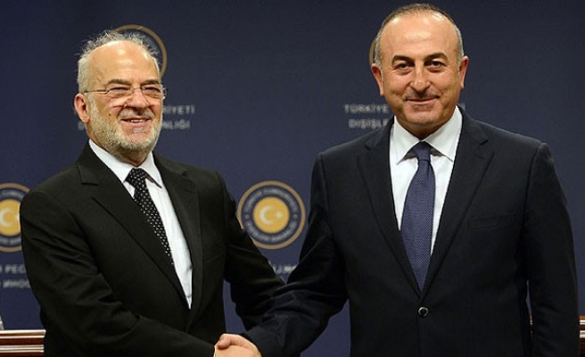 Iraq, Turkey agree to open 'new page' in relations